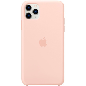 apple iphone 11 pro max silicone case pink sand 1 300x300 - Чехол Apple Silicone Case для iPhone 11 Pro Max Pink Sand