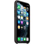 Apple iPhone 11 Pro Silicone Case Black 3