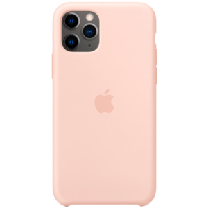 apple iphone 11 pro silicone case pink sand 1 300x300 - Чехол Apple Silicone Case для iPhone 11 Pro Pink Sand