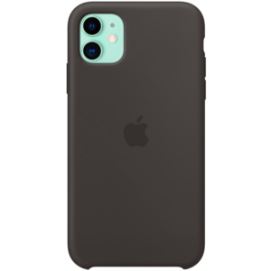 apple iphone 11 silicone case black 1 300x300 - Чехол Apple Silicone Case для iPhone 11 Black