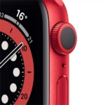 Apple Watch S6 PRODUCT(RED) Aluminum Case with PRODUCT(RED) Sport Band 2