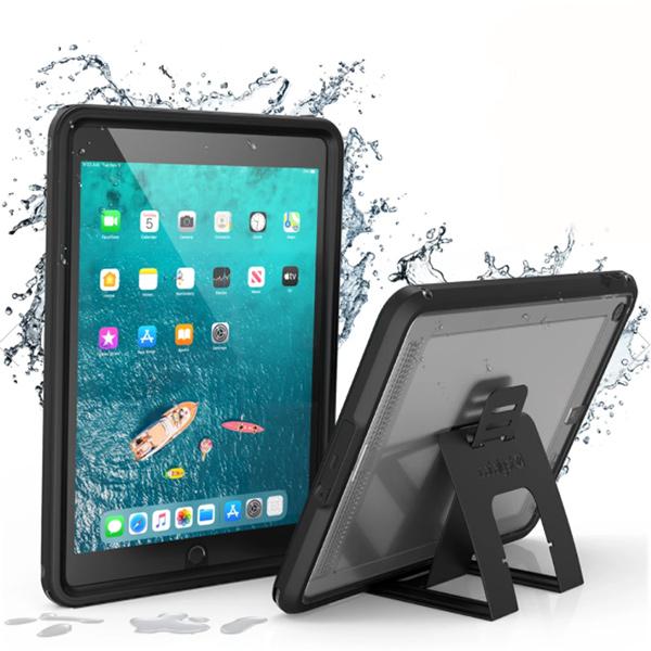 """Водонепроницаемый чехол Catalyst Waterproof Case для iPad 10,2"""" (7th и 8th) черный"""
