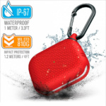 Catalyst Waterproof Premium Case для AirPods Pro 4