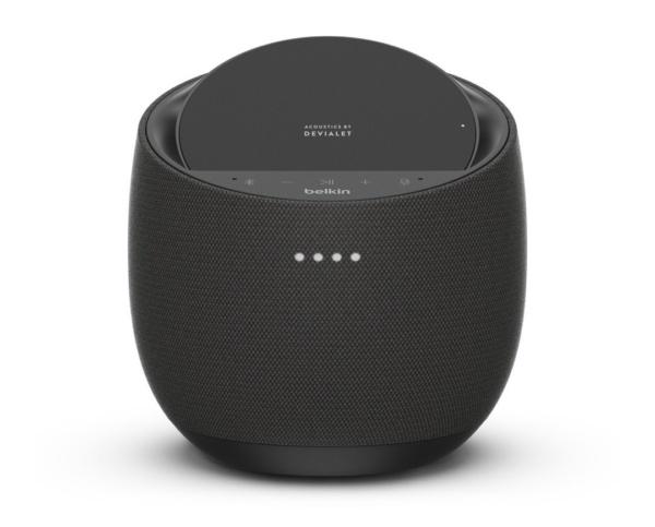 image 2020 06 26 132456.1080x870s 600x483 - Belkin Soundform Elite Hi-Fi Smart Speaker + беспроводное зарядное устройство Black