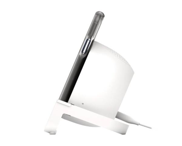 image 2020 08 25 104617.1080x870s 600x483 - Беспроводная зарядная станция Belkin Wireless Boost Charge + колонка White