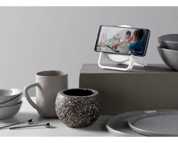 image 2020 08 25 104626.1080x870s 600x483 - Беспроводная зарядная станция Belkin Wireless Boost Charge + колонка White