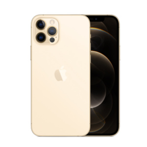 Apple iPhone 12 Pro 256GB Gold RU/A