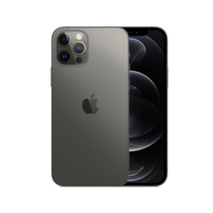 Apple iPhone 12 Pro 512GB  Graphite
