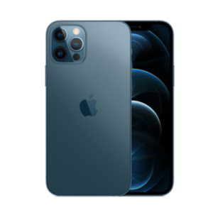 Apple iPhone 12 Pro Max 128GB Pacific Blue Dual Sim A2412