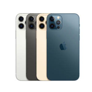 Apple iPhone 12 Pro 256GB  Pacific Blue RU/A