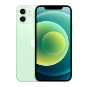 Смартфон Apple iPhone 12 64GB Green (MGJ93RU/A)