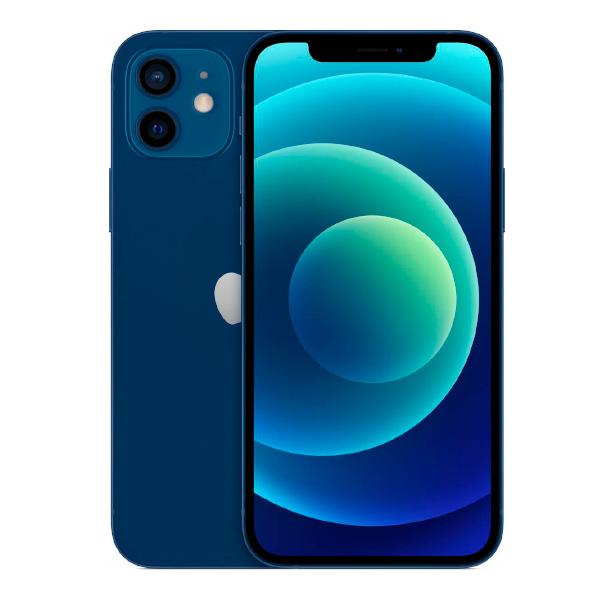 Смартфон Apple iPhone 12 mini 256GB A2399 Blue RU/A