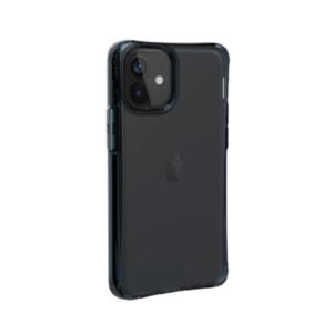 """Uag Mouve силиконовый чехол для iPhone 12 mini 5.4"""" голубой"""