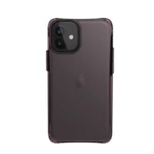 """Uag Mouve силиконовый чехол для iPhone 12 mini 5.4"""" баклажан"""