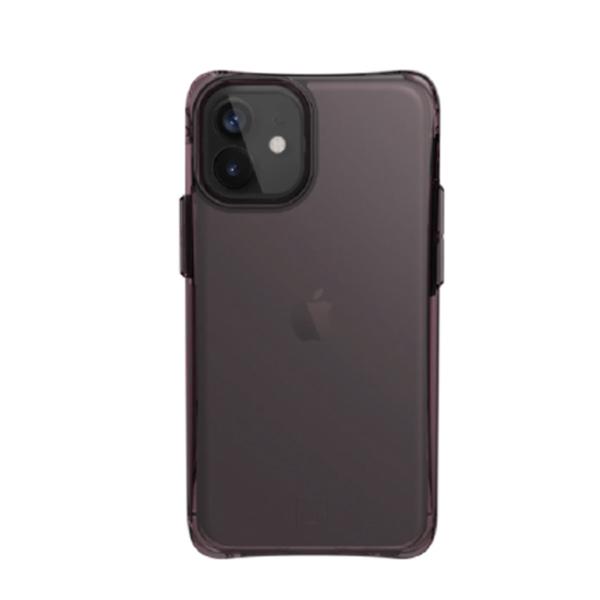 """Uag Mouve силиконовый чехол для iPhone 12 Pro Max 6.7"""" баклажан"""