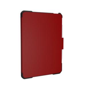 "Чехол UAG Metropolis для iPad Air 10,9"" 2020 красный (Magma)"