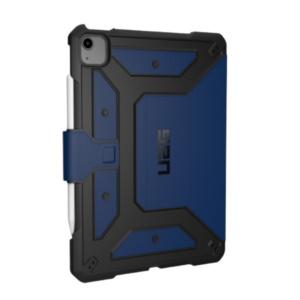 "Чехол UAG Metropolis для iPad Air 10,9"" 2020 синий (Cobalt)"