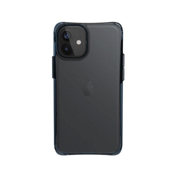 """Uag Mouve силиконовый чехол для iPhone 12 Pro Max 6.7"""" голубой"""