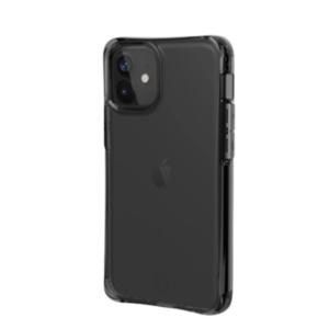 """Uag Mouve силиконовый чехол для iPhone 12 mini 5.4"""" тонированный"""