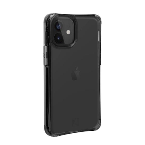 """Uag Mouve силиконовый чехол для iPhone 12 6.1"""" тонированный"""