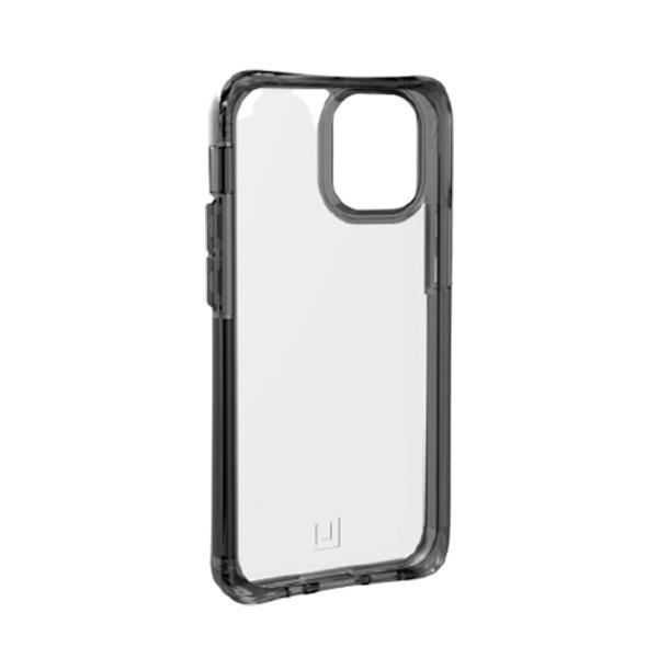 """Uag Mouve силиконовый чехол для iPhone 12 Pro 6.1"""" прозрачный"""
