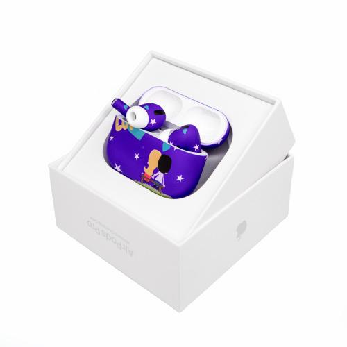 Беспроводные наушники Apple AirPods Pro Custom Edition Love is