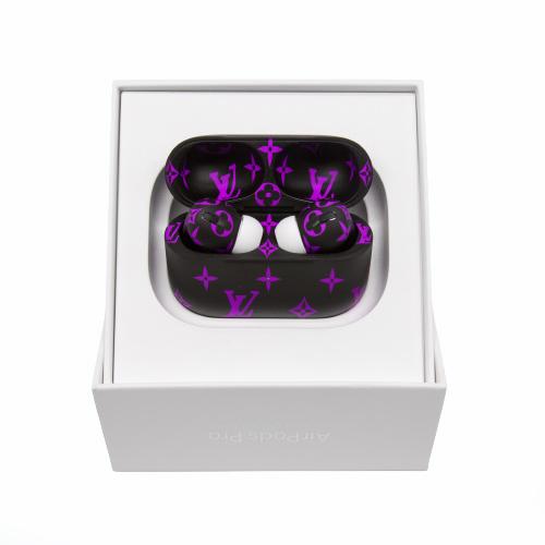 Беспроводные наушники Apple AirPods Pro Custom Edition LV