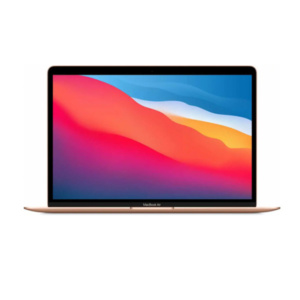 Ноутбук Apple MacBook Air 13 2020 M1 8GB/256GB Золотой MGND3RU/A