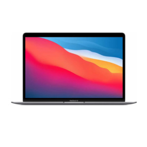 Ноутбук Apple MacBook Air 13 2020 M1 8GB/512GB Серый космос MGN73RU/A
