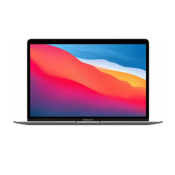 Ноутбук Apple MacBook Air 13 2020 M1 8GB/256GB Серый космос MGN63 Space Gray
