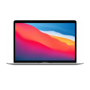 Ноутбук Apple MacBook Air 13 2020 M1 8GB/512GB Серебристый MGNA3RU/A