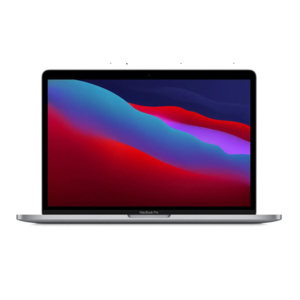 Ноутбук Apple MacBook Pro 13 2020 M1 8GB/256GB Серый космос MYD82RU/A