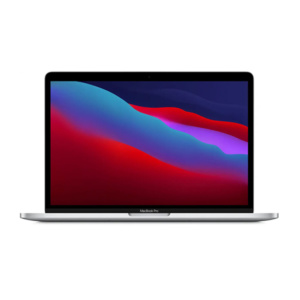 Ноутбук Apple MacBook Pro 13 2020 M1 8GB/512GB Серебристый MYDC2