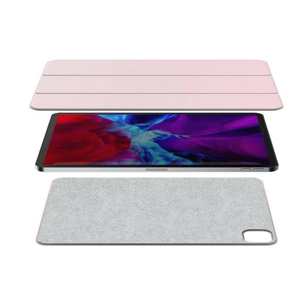 Чехол Baseus Simplism для iPad Pro 11 (2020) Pink