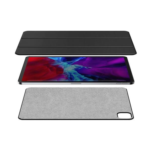Чехол Baseus Simplism для iPad Pro 12.9 (2020) Black