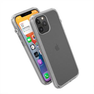 "Противоударный чехол Catalyst Influence Series Case для iPhone Pro Max 12 6.7"", белый"