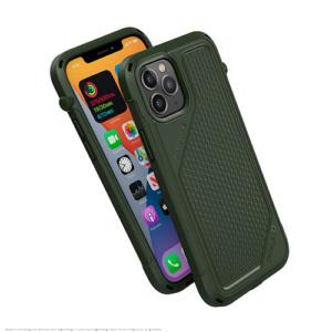 "Противоударный чехол Catalyst Vibe Series Case для iPhone 12 Mini 5.4"", зеленый"