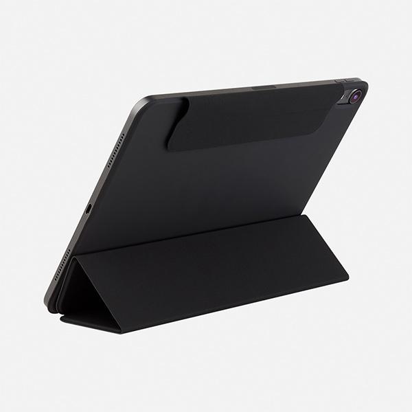 Чехол-книжка Deppa Wallet Onzo Magnet для Apple iPad Air 10.9 (2020) Черный