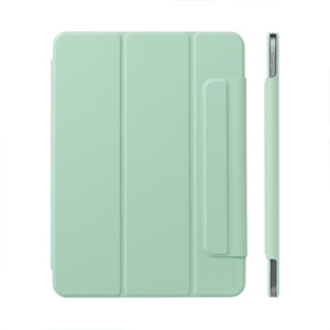Deppa чехол-книжка для Apple iPad Air 10.9 (2020) Зеленый