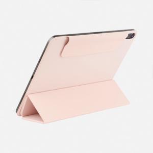 Deppa чехол-книжка для Apple iPad Air 10.9 (2020) Розовый
