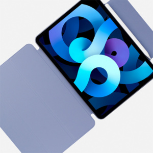 Deppa чехол-книжка для Apple iPad Air 10.9 (2020) Фиолетовый