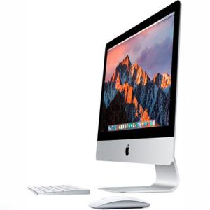 Моноблок Apple iMac 27 2019 i5 3.0/8GB/1Tb Fusion Drive Radeon Pro 570 4Gb MRQY2RU/A