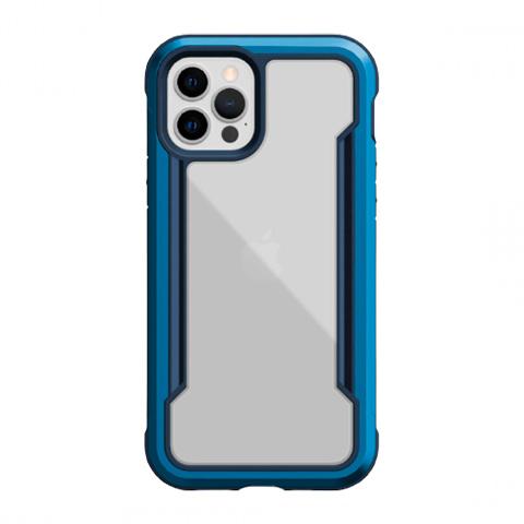 Противоударный чехол Raptic Shield для iPhone 12 Pro Max Синий