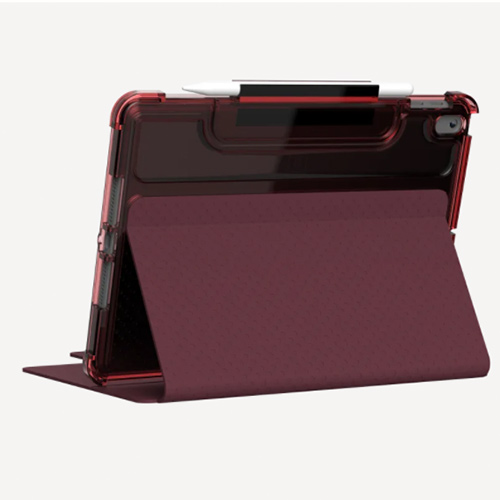 """Чехол противоударный Uag Lucent для iPad 10.2"""" Розовый"""