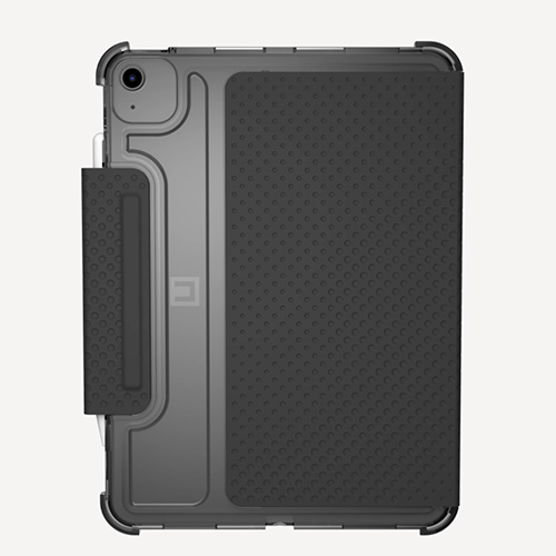 """Чехол противоударный Uag Lucent для iPad Air 10.9"""" 2020 Черный"""