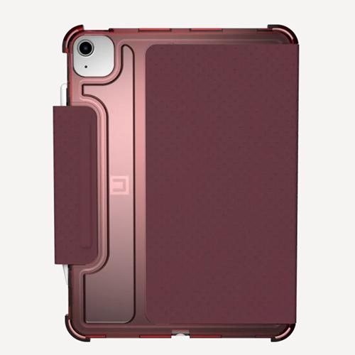 """Чехол противоударный Uag Lucent для iPad Air 10.9"""" 2020 Розовый"""