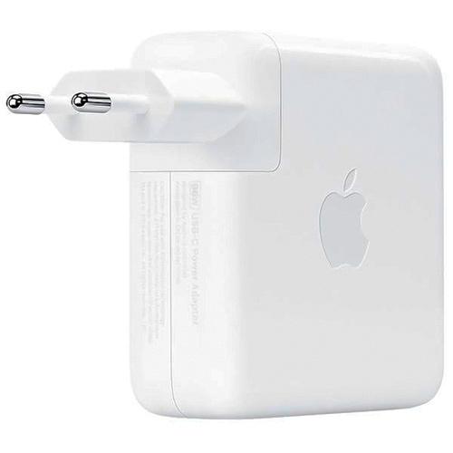 Сетевой адаптер Apple для MacBook 96W USB-C Power Adapter (MX0J2ZM/A)