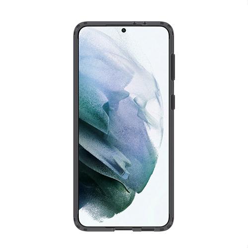 Накладка Deppa Gel Pro для Samsung Galaxy S21 Plus, черно-серый