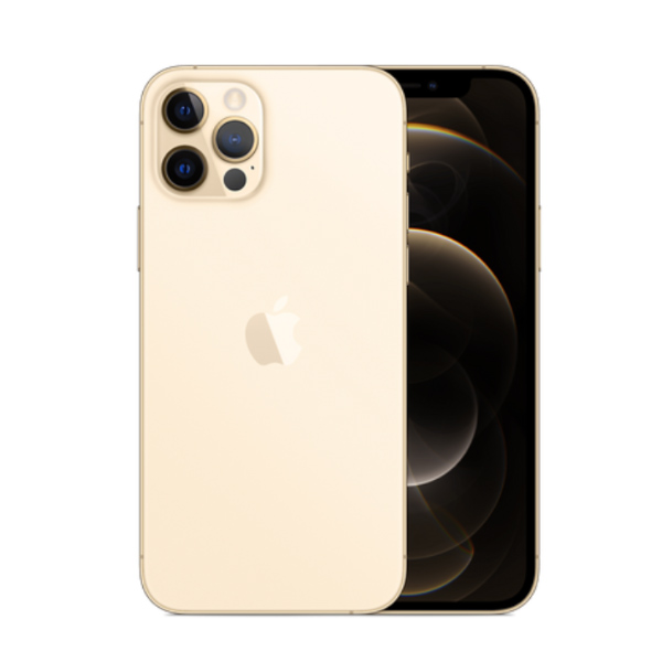 Apple iPhone 12 Pro 512GB Gold  Dual Sim (A2408)