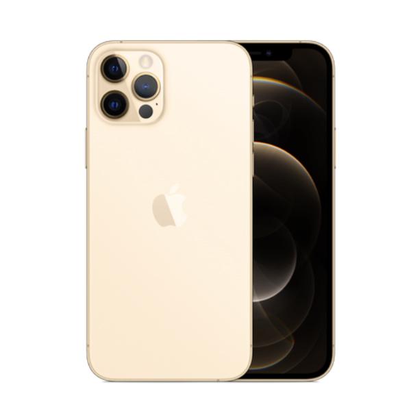 Apple iPhone 12 Pro 128GB  Gold  Dual Sim (A2408)